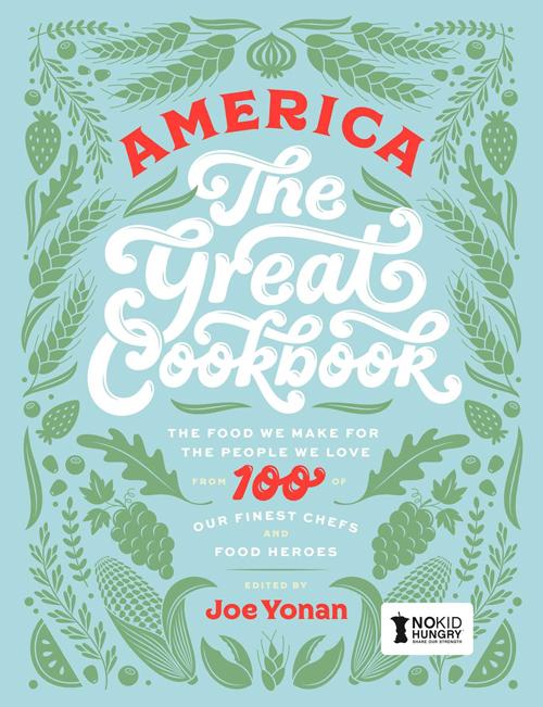 AmericaTheGreatCookbook