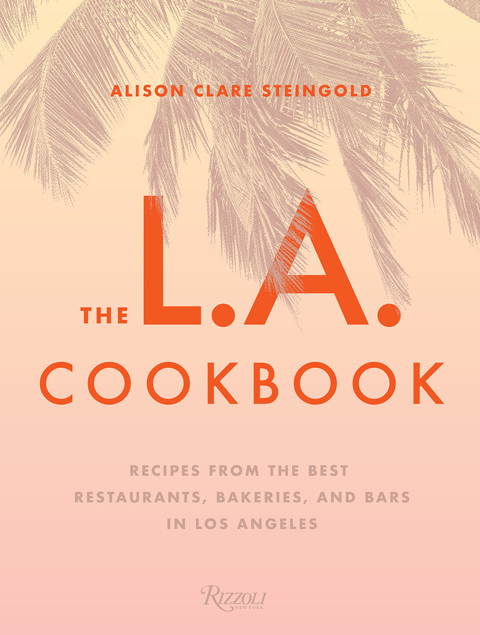 LA Cookbook