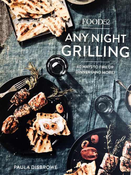 Food52AnyNightGrilling