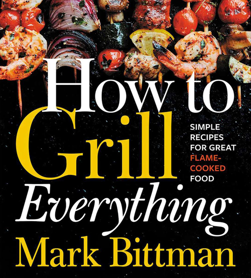 HowToGrillEverything
