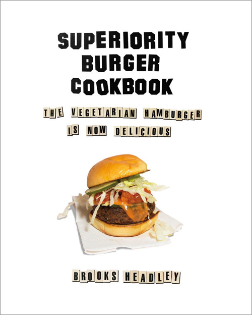 SuperiorityCookbook