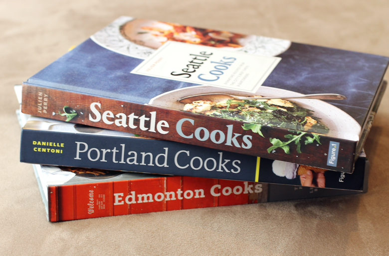 "Look for my new ""East Bay Cooks'' cookbook to join this group in summer 2019."