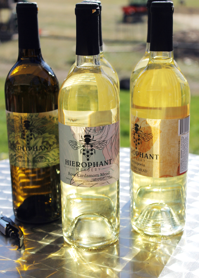 Get to know mead.