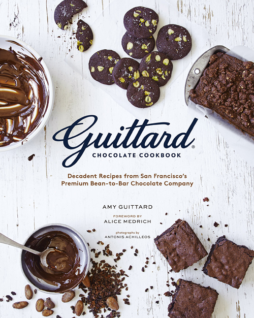 Guittard Cookbook