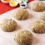 Nonfat Ginger CookieNewsletter
