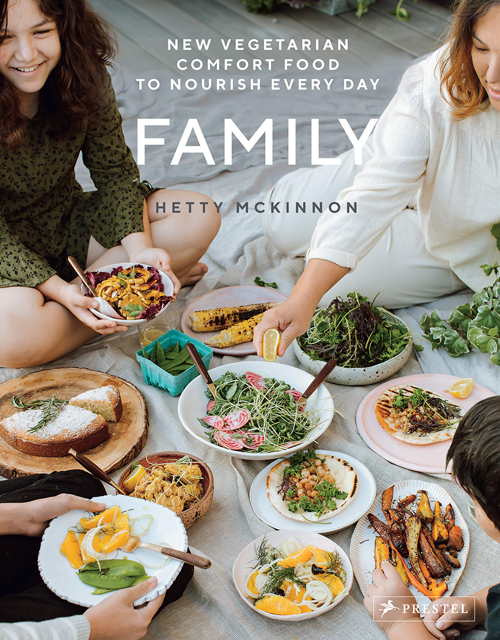 Family Cookbook