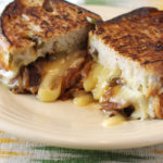 Grilled Cheese The BoomFinalNewsletter