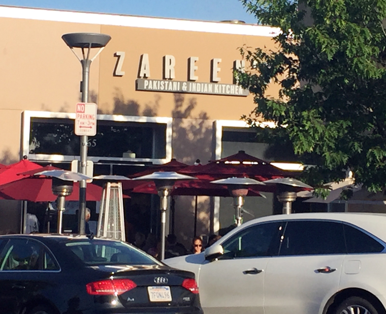 The unassuming establishment on California Avenue in Palo Alto is always crowded.