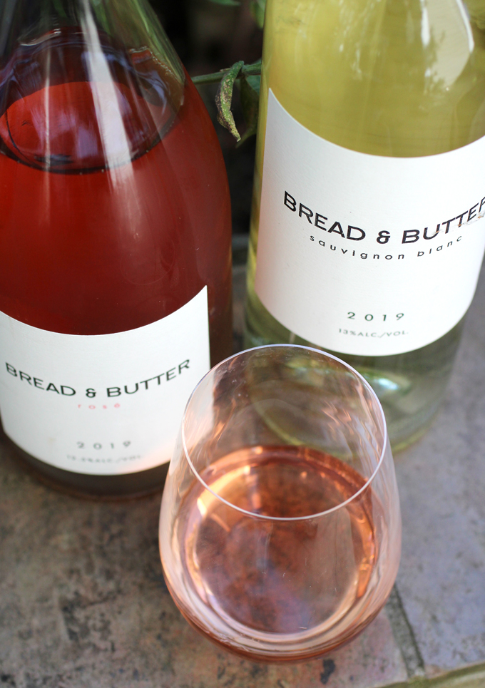 Easy to enjoy, Bread & Butter wines.